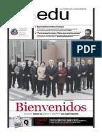 PuntoEdu Año 1, número 18 (2005)