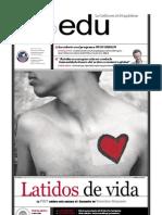 PuntoEdu Año 1, número 22 (2005)