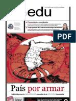 PuntoEdu Año 1, número 26 (2005)