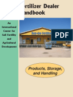 IFDC r 15 Fertilizer Dealer Handbook