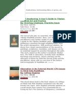 Books by Snow Lion Publications - Origineel