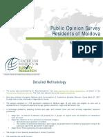 Iri Moldova Poll March 2017