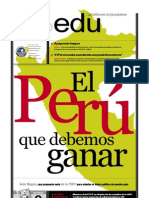 PuntoEdu Año 1, número 30 (2005)