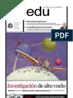 PuntoEdu Año 1, número 31 (2005)