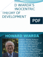 HOWARD WIARDA.pptx