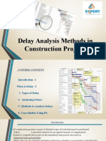 252522508 Delay Analysis