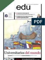 PuntoEdu Año 1, número 32 (2005)