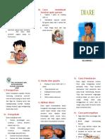 Leaflet DiaRE PrinT