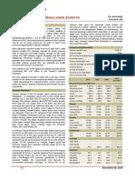 Bata Shoe Company (BD) Ltd._equity Note - November 2014