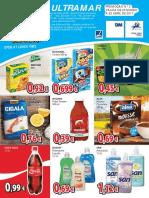 Folheto Cash Ultramar Março - Abril 2017