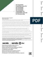 DDJ-SZ Manual ENpdf