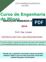 236123716 Servicos Mineiros II Aula 2 2013