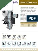 ARCA Evolution160 240 En