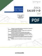 IC Salud I+D RUTA N 2017