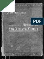 San Vicente Ferrer - Sanchos