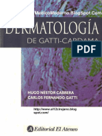 Dermatologia Gatti