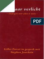 Stephen Jourdain  en Gilles Farcet  - Zomaar verlicht