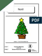 32939379 Noel Pour l Ecole Primaire