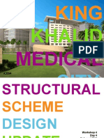 KKMC - Structural Scheme Design Progress Update (1)