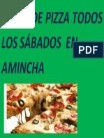Pizza Vecina