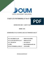 PK Assignment