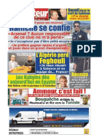LE BUTEUR PDF du 14/07/2010