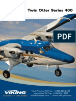 Twin Otter Series 400 Multi Page Brochure Low Res
