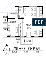 Canteen Model