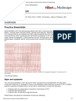 Atrial Fibrillation_ Practice Essentials, Background, Pathophysiology