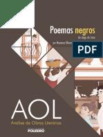Poemas Negros