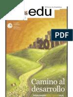 PuntoEdu Año 2, número 51 (2006)
