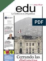 PuntoEdu Año 2, número 52 (2006)