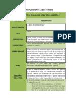 Analisis de Material Didactico