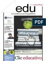 PuntoEdu Año 2, número 53 (2006)