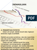 STATISTIKA EKONOMI-pendahuluan.pptx