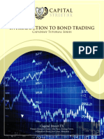 Introduction to Bond Trading