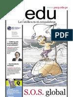 PuntoEdu Año 2, número 57 (2006)