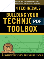 Building Your Technical Toolbox