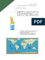 Chile en El Mundo