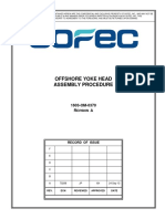 222061030 Installation Procedures Offshore Jacket Compiled