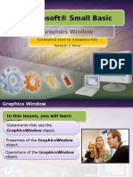 2 1 - graphics window