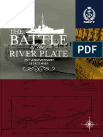 Battle of the River Plate Commemorative Booklet