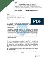 Cursos de inglés y créditos se pagaron con dinero de ciencia y tecnología en Cauca
