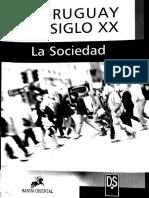 El Uruguay Del Siglo XX - Parte I
