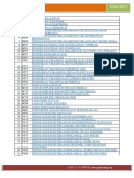 敦大 UTHM 1617 科系介绍