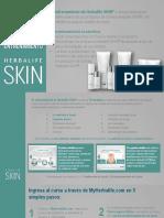 Manual E-learning Hbl Skin