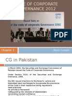 Lecture CG Code Pakistan