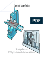CNC Parte I