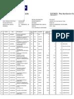 Liquidacion de Pisco 07-01-12