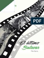 EL ÚLTIMO BULEVAR